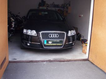 Reference chiptuning Audi A6 C6 2.0 TDI